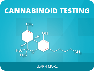 Medical Marijuana Cannabinoid Testing