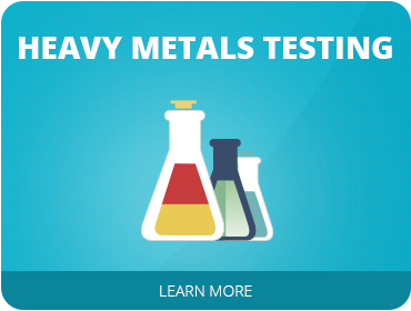 Cannabis Heavy Metal Testing