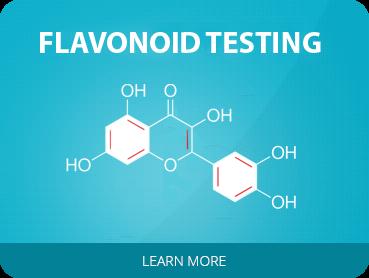 Marijuana Flavonoid Testing