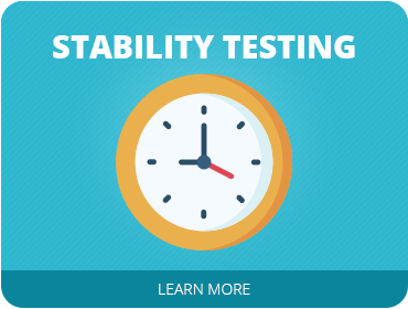 Stability Testing